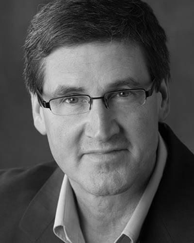 NaviTrade Founder, Brent Hoots