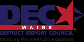 District Export Council logo