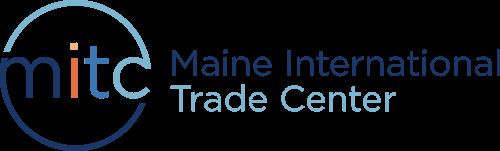 Maine International Trade Center logo